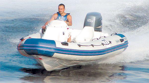 лодка пвх или алюминий что лучше